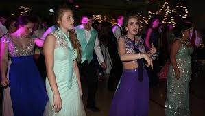 prom 2015 a night in an enchanted forest u2013 the messenger