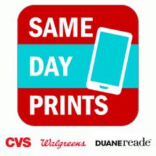 cvs pharmacy app for android free cvs photo app same day photos at cvs mailpix