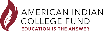 home page american indian college fund