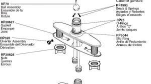 parts of a kitchen faucet diagram marvelous 24 delta sink parts kitchen faucet diagram of ilashome