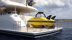 Best Yacht Names The Best Six Superyachts With Submarines Boat International