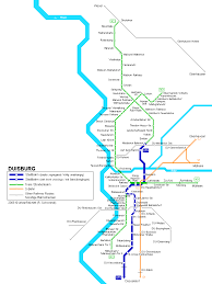 Map Of Metro by Duisburg Subway Map For Download Metro In Duisburg High