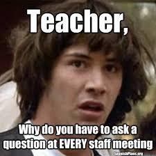 Meme Teacher - memes for teachers spanishplans org