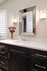 photos hgtv antique beaded bathroom vanity mirror with sconce