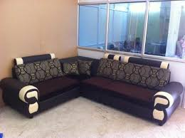 Simple Sofa Set Design Simple Corner Sofa Set Manufacturer From Chennai
