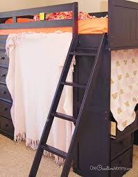 Fort Bunk Bed Who Knew That This Annoying Space Could Turn Into Such A Bunk