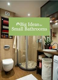 big ideas for small bathrooms big ideas for small bathrooms riverbend home