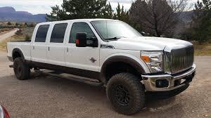 diesel brothers super six six door truck price more photos view slideshow ram six