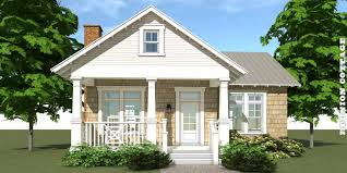cottage reunion house plan tyree plans small southern living with