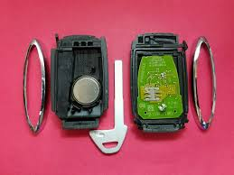 used jaguar keyless entry remotes fobs for sale