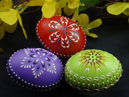 wax easter egg decorating 99 best easter eggs images on easter