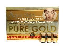 aqua skin egf gold for sale affordable aqua skin gold