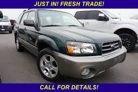 subaru green forester green subaru in utah for sale used cars on buysellsearch