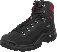 big w s boots lowa shoes on sale lowa s renegade gtx mid ws hiking boots
