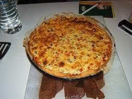 recette boursin cuisine tarte aux légumes et au boursin cuisine la cuisine de caro