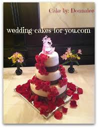 diy bride make your own wedding cake