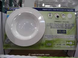 led recessed lighting costco best creative led recessed lighting costco 4 37081