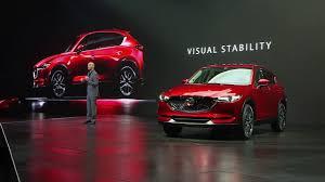 mazda cars usa the all new 2017 mazda cx 5 design event reveal mazda usa