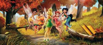 wall mural wallpaper disney tinkerbell and friends fairies fairy wall mural wallpaper disney tinkerbell and friends fairies fairy forest photo 202 x 90 cm 2 21 yd x 35 43