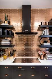 the 25 best copper tile backsplash ideas on pinterest copper