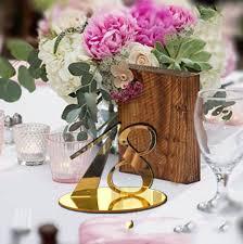 acrylic table numbers wedding aliexpress com buy acrylic table numbers for weddings and events