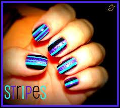 funky nail designs nail art