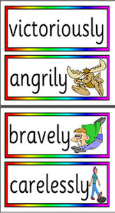 grammar lessons adverbs of place manner and time lists and rules