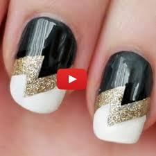 12 best nails tutorial video images on pinterest html nail