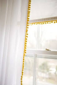 Decorative Trim For Curtains Adding Decorative Trim To Roller Shades Google Search Window