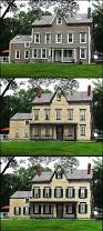 185 best old house restorations historic paint colors home