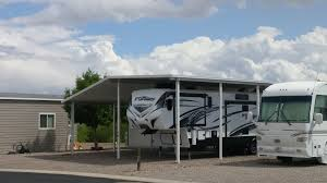 Apache Awnings Tucson Rv Awnings Protect Your Investment With An Rv Shade Or Awning