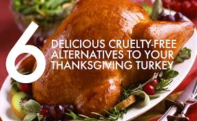 thanksgiving turkey vegan divascuisine
