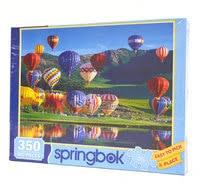 balloon bonanza springbok puzzles wholesale puzzles