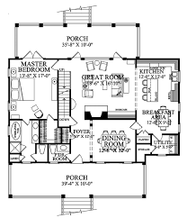 colonial style house plan 3 beds 2 5 baths 2152 sq ft plan 137