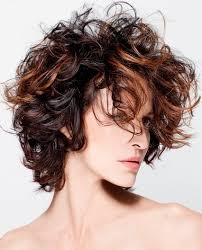 short chunky hairstyles short chunky hairstyles for thick curly hair hair highlights