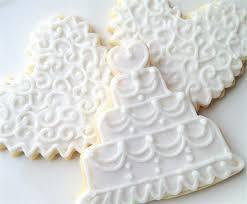 Wedding Cake Cookies Sugar Me Collection Wedding
