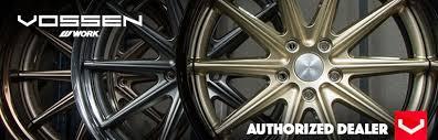 tampa bay u0027s premier showroom of custom wheels vossen wheels