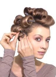 Hochsteckfrisurenen Selber Machen Locken by Best 25 Locken Selber Machen Ideas On Haare Selber