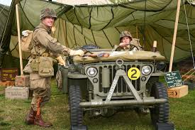 army jeep ww2 2017 wwii heritage days celebrates 75th anniversary of several