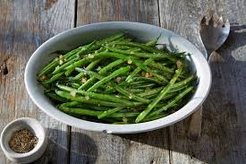 green beans and shallots recipe nyt cooking