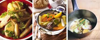 cuisiner salsifis salsifis comment cuisiner les salsifis régal