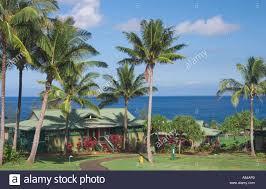 the sea ranch cottages at hotel hana maui hana coast maui hawaii