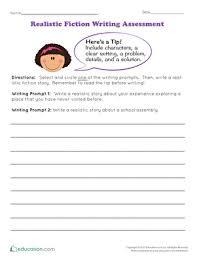 4th grade writing worksheets u0026 free printables education com