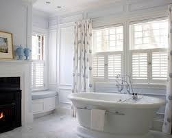 Small Bathroom Window Curtains Ideal Small Bathroom Window Curtains Inspiration Home Designs