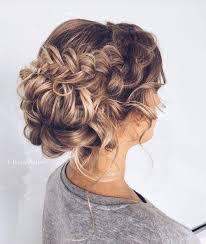 Hochsteckfrisuren Lange Haare by 10 Ziemlich Chaotisch Hochsteckfrisuren Fur Lange Haare
