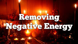 get rid of negative energy sea salt and negative energy archives soul chakra