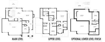 cooper floorplan hubbell homes building new homes in des