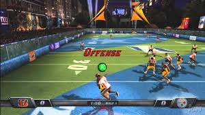 nfl tour xbox 360 trailer concept and story youtube