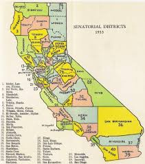 Sacramento California Map Joincalifornia Redistricting