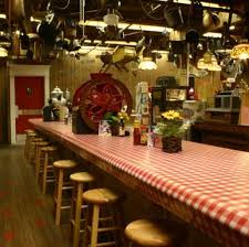Does Old Country Buffet Serve Breakfast by Old Country Store